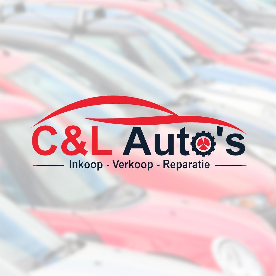 C&L Auto's | DesignMyLogo