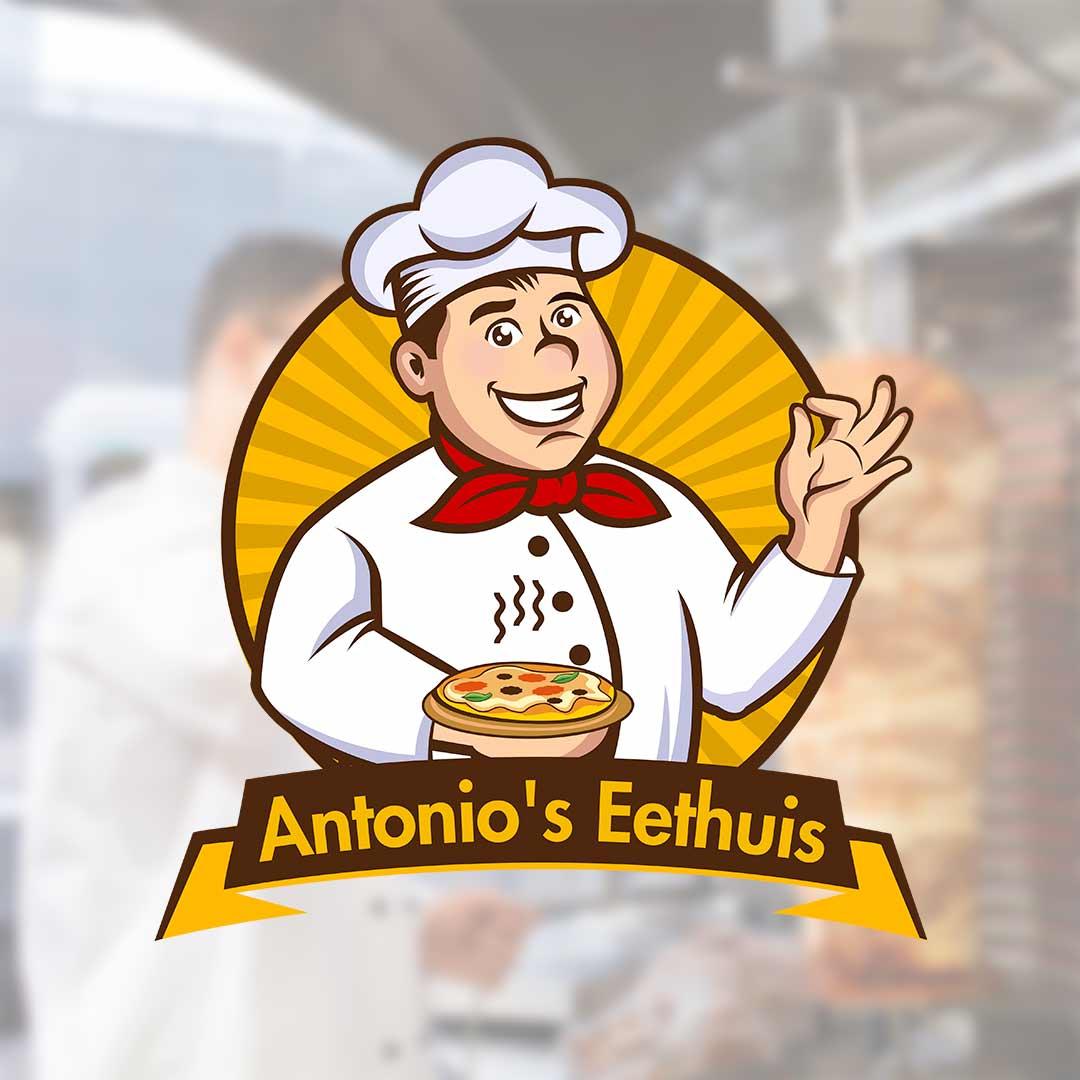Antonios Eethuis | DesignMyLogo