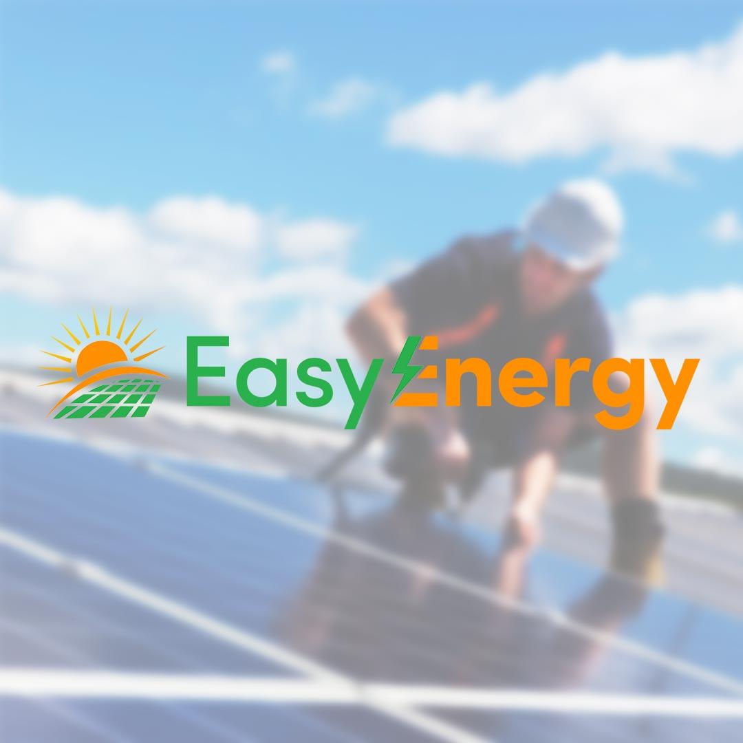 Easyenergy Nederland | DesignMyLogo