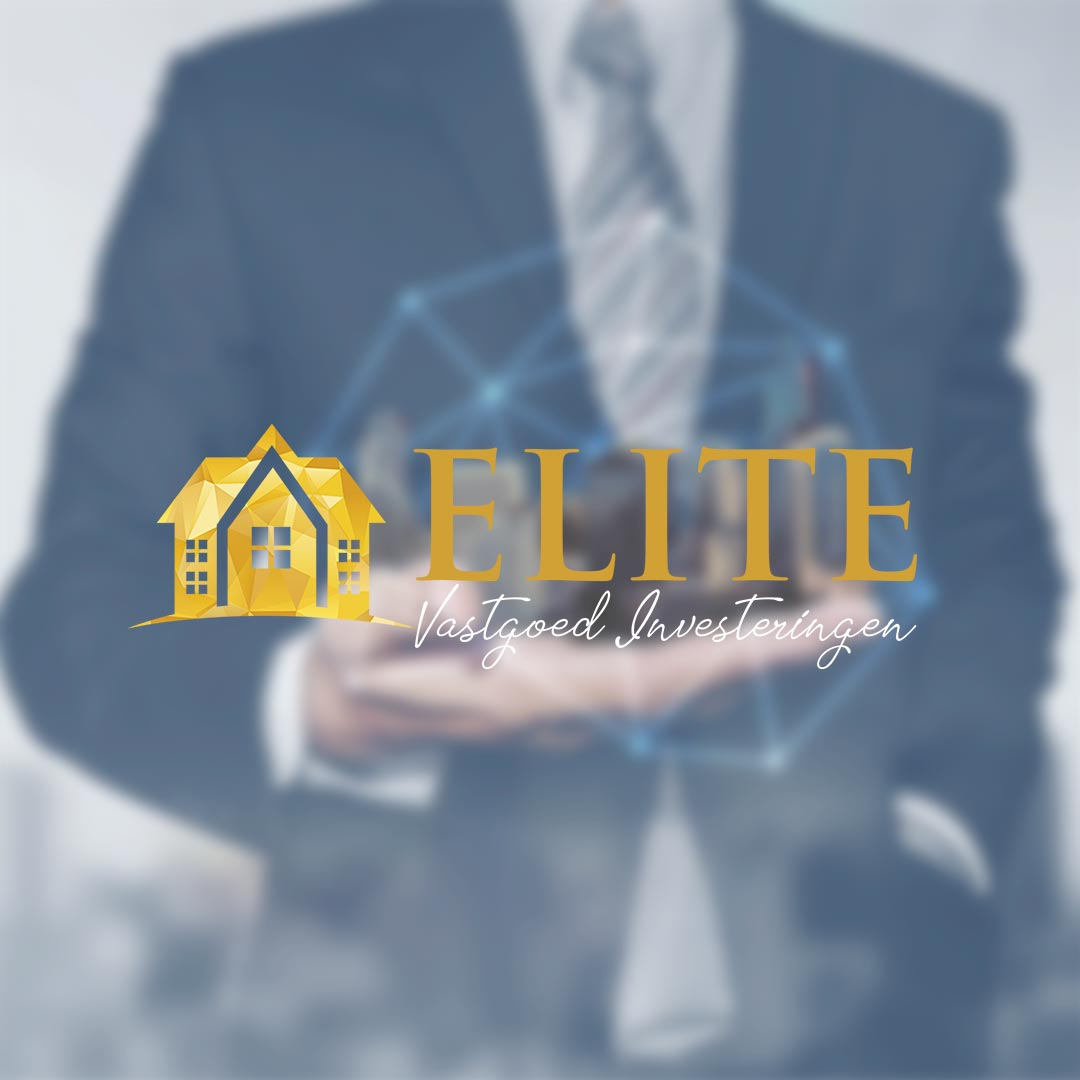 Elite Vastgoed Investeringen | DesignMyLogo