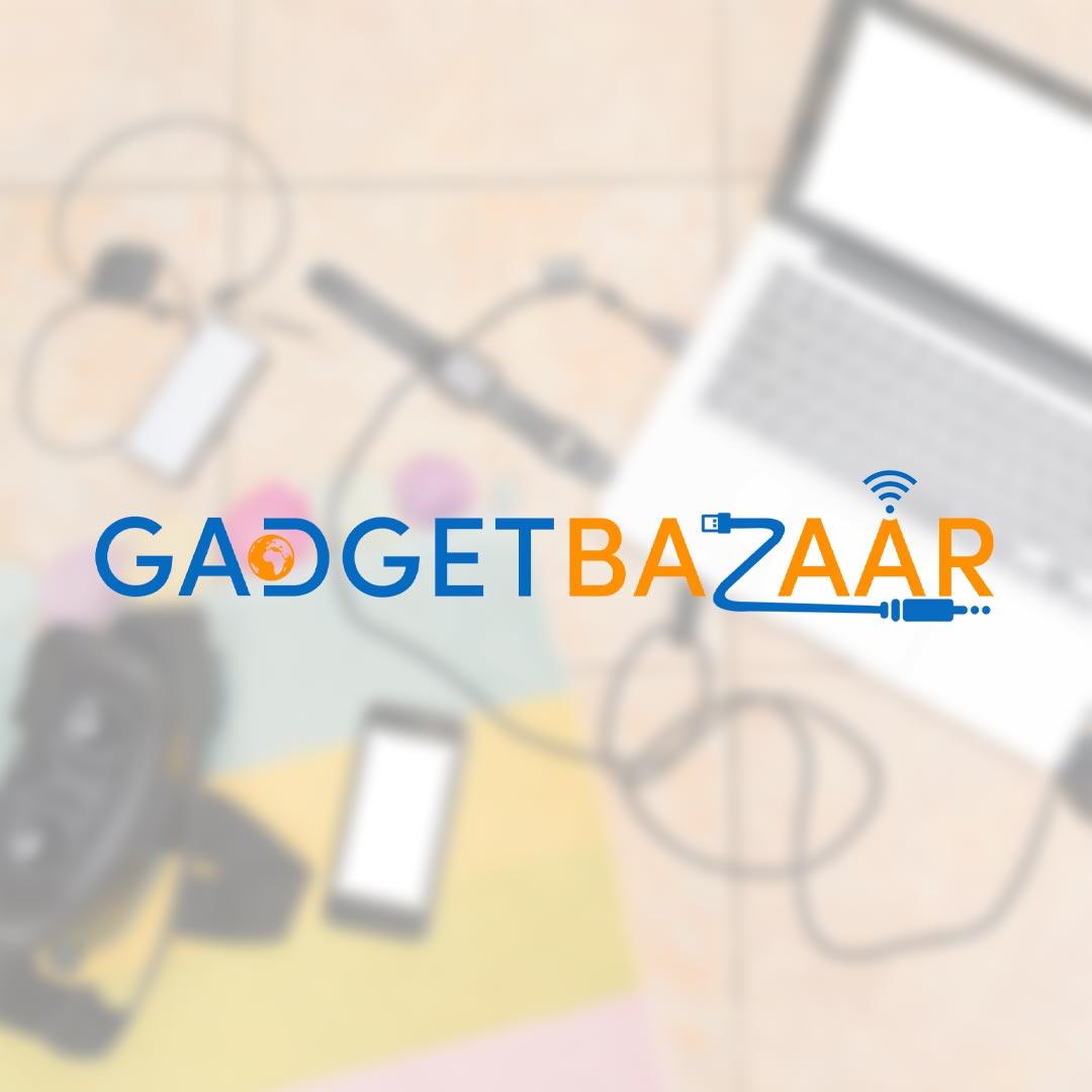 Gadgetbazaar | DesignMyLogo
