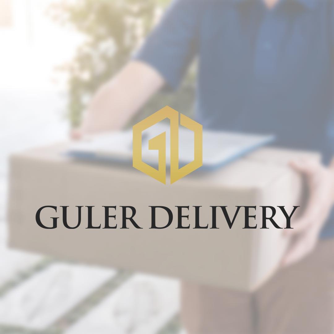 Guler Delivery | DesignMyLogo