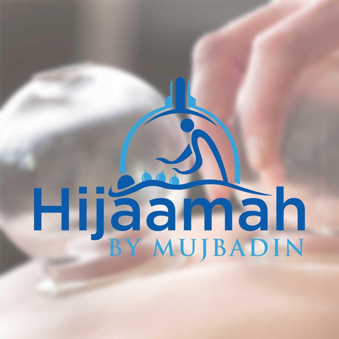 Hijaamah By Mujbadin | DesignMyLogo