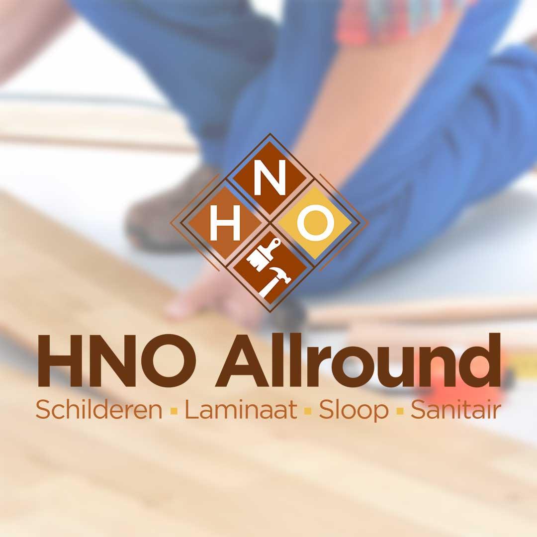 HNO Allround | DesignMyLogo