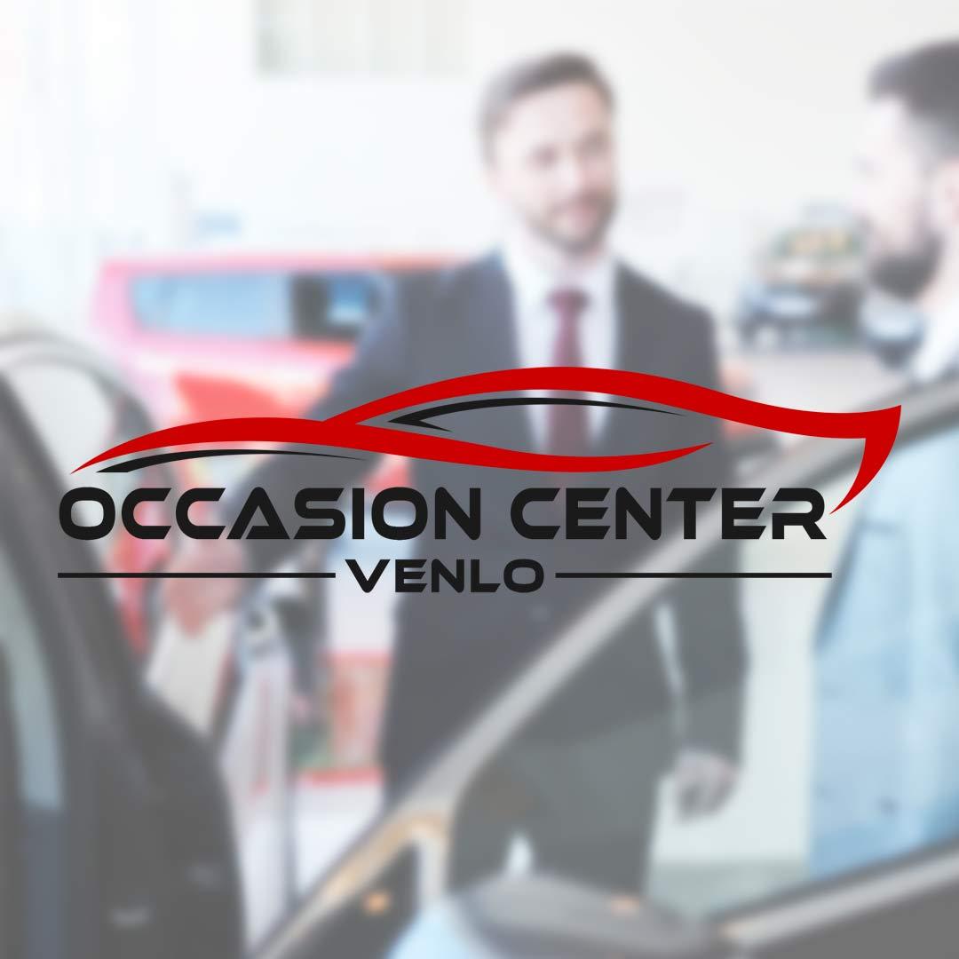 Occasion Center Venlo | DesignMyLogo