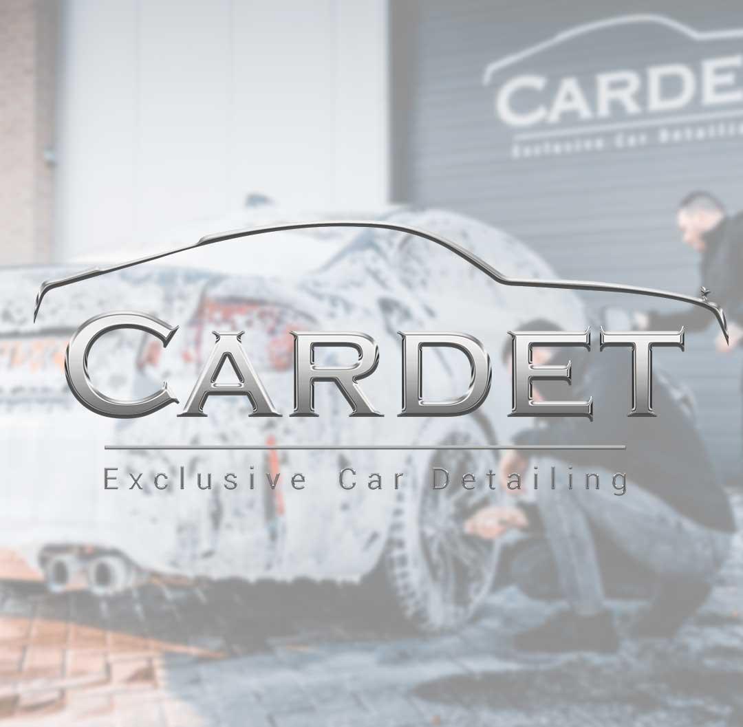 Cardet Cardetaling | DesignMyLogo