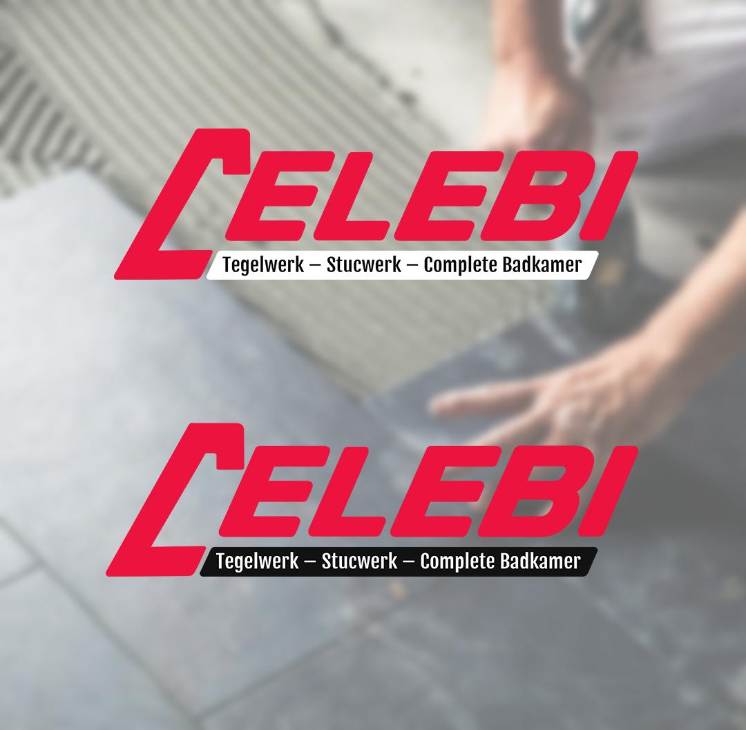 Celebi Tegelzettersbedrijf   DesignMyLogo